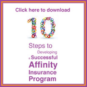Affinity Insurance Program